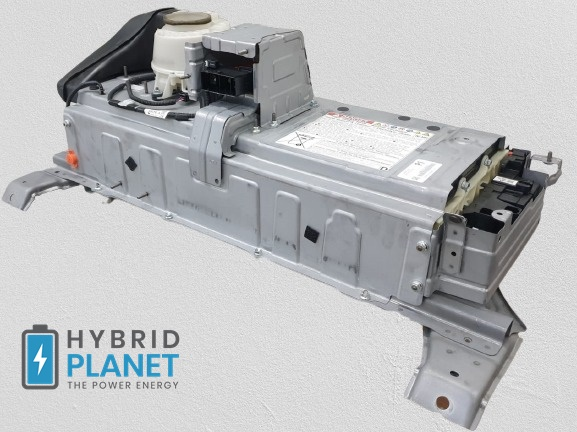 Rebuild Hybrid Battery Model 2015